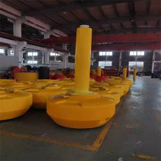 河南鹤壁水上聚乙烯警示浮标
