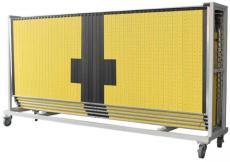游泳比賽電子觸摸板計時系統