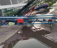 農資化肥裝車傳送帶 面粉裝卸輸送機