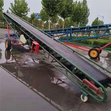 自動裝車卸貨神器 混凝土輸送機