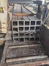 山东金万福钢材销售Q355B无缝方矩管厚壁管
