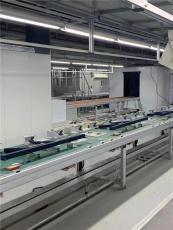 安徽皮帶輸送線-自動化流水線廠家-杰明機電