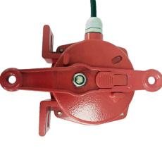 DLX-KTE/BE拉繩開關電壓0-450VAC