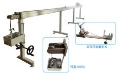 ZT-GJC-1/2鋼卷尺檢定裝置