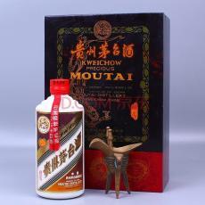 北京順義整箱飛天茅臺酒價格