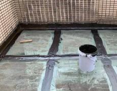 德化樓頂做防水德化露臺漏水維修團隊