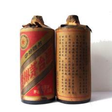 收購2009年貴州茅臺酒周邊哪里回收