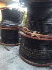惠州市博羅縣低壓電纜線收購高價