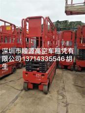 陳江專業叉車出租多少錢