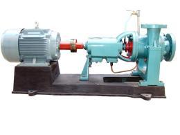 热水泵80R-38I卧式离心泵供应