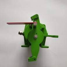 雙向拉繩開關HFKPT2-5A動作性能穩定