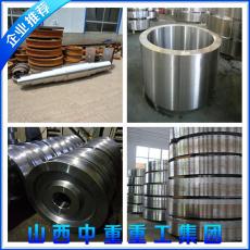 鍛造廠家專業生產加工21CrMo10鍛件 可定制