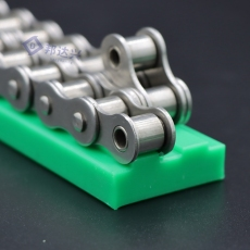输送设备链条导轨 包装机械链条托条