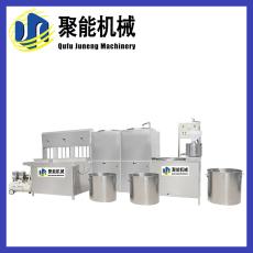 太原小型豆制品設備廠家供應豆腐機