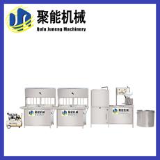 大同數控氣壓豆腐機耐用簡單省工