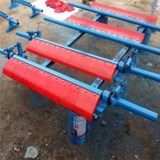 H型聚氨酯清掃器輸送機頭道清掃器刮煤器