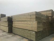 蘭州戶外景觀防腐木材料批發找正山防腐木