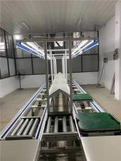 安徽倍速链厂家-链式输送机-倍速链组装线