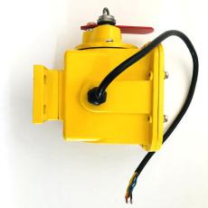 XLZL-Y-1400縱向撕裂保護裝置安裝設置