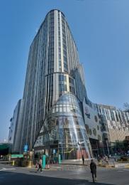 重庆合川区外墙幕墙设计施工-重庆楠幕公司