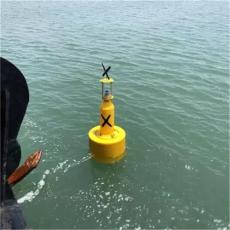 新型塑料警示浮標海上養殖界標規格參數