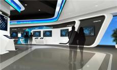 全息投影燈光秀 數字多媒體展廳綜合方案