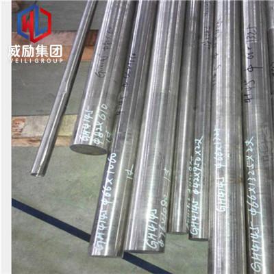 膨胀合金6J10研磨棒焊缝是直线的焊管