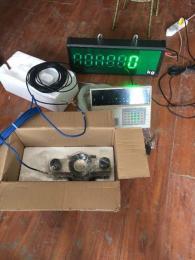 供应承德1-200吨电子地磅秤及配件
