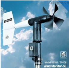 RM.Young09101风速仪风向仪风传感器-现货