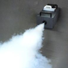 煙霧環境模擬發生器 消防白色濃煙演習煙機