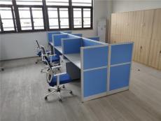 安徽板式家具合肥办公家具屏风隔断桌办公桌