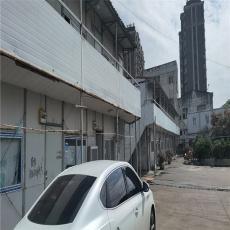 上海虹口区钢结构雨棚拆除回收公司
