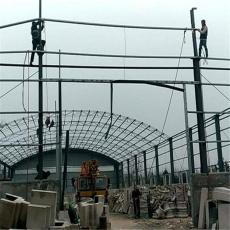 上海虹口区二手钢结构厂房回收免费评估