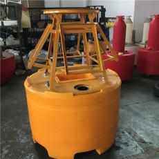 海上浮标式水质自动监测系统