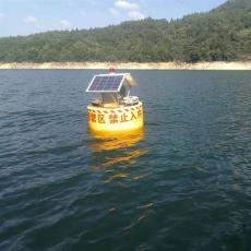 可升降式水质自动监测站说明书