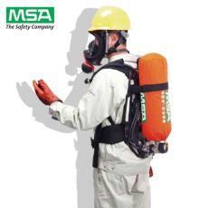 江蘇武進梅思安呼吸防護AX2100正壓式呼吸器