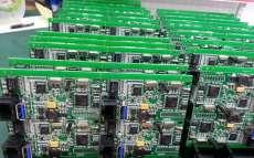 石碣電子元器件收購 東莞電子料回收處理站