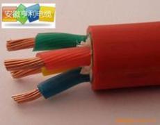 1.5mm2銅帶屏蔽ZA-JFP2GP2高溫硅橡膠電纜