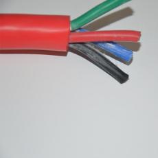 電氣系統2.16相對密度DJFPGP屏蔽硅橡膠電纜