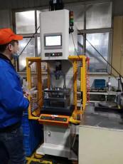 數控伺服液壓壓裝機--在線檢測數控油壓機