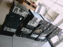 天河区东圃收购废笔记本电脑免费上门估价