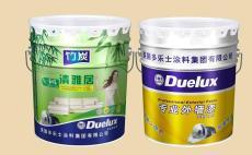云南昆明三棵樹乳膠漆 市場批發價格