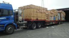 廣州到黑龍江零擔運輸需要多久