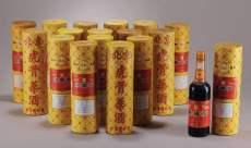 枣庄回收香港回归之友多少钱一瓶