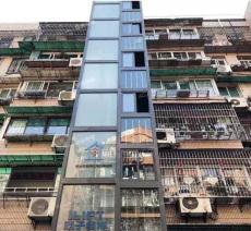 山西太原老舊小區安裝一臺電梯得多少錢