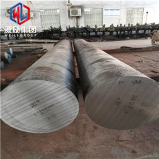 GH3044薄壁管機械性能