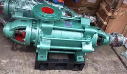 DG85-67-7卧式锅炉给水泵