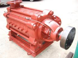DG155-67-7电动多级锅炉给水泵