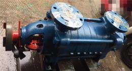 40DG40-4电动锅炉水泵