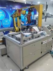 安徽磨床機械手六軸機器人桁架機械手工業機